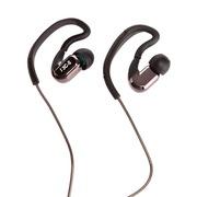 达音科 I3C-S HIFI动铁耳机入耳式耳挂 黑色