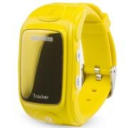 阿巴町 一代 KT01L 儿童智能通话 定位 防丢多功能手表 黄色