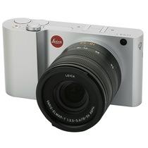 徕卡 T相机 18-56/3.5-5.6镜头套机(银色)产品图片主图
