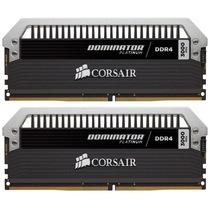海盗船  统治者铂金 DDR4 3000 16GB(8Gx2条) 台式机内存(CMD16GX4M2B3000C15)产品图片主图