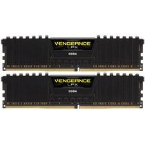 海盗船  复仇者LPX DDR4 2400 32GB(16Gx2条) 台式机内存 (CMK32GX4M2A2400C14)产品图片主图