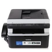 兄弟 MFC1919NW 黑白激光多功能一体机(打印、复印、扫描、传真、有线、无线网络)