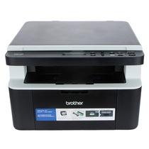 兄弟 DCP1618W 黑白激光多功能一体机(打印、复印、扫描、无线网络)产品图片主图