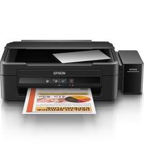 爱普生 L220 墨仓式 打印机一体机(打印 复印 扫描)产品图片主图