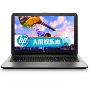 惠普 15q-aj105TX  15.6英寸笔记本电脑(i5-5200U 8G 500G R5 M330 2G Win10 )
