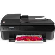 惠普  Deskjet 4648 惠省系列云打印传真一体机(打印、复印、扫描、传真、照片打印、无线网络)