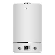 海尔 /采暖炉 L1PB20-HE(T) 家用豪华豪华20kw燃气壁挂锅炉 供暖热水二合一 全国联保
