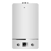 海尔 L1PB26-HE(T)家用燃气壁挂采暖炉26KW 供暖热水合一产品图片主图