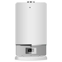 海尔 / L1PB26-HL(T) 豪华燃气壁挂炉采暖炉 26KW 供暖热水二合一产品图片主图