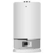 海尔 / L1PB30-HL(T)  豪华燃气壁挂炉采暖炉 30KW 供暖热水二合一