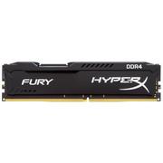 金士顿 骇客神条 Fury系列 DDR4 2400 8G 台式机内存