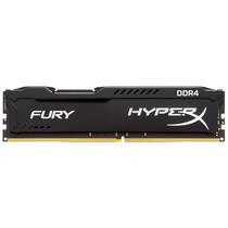 金士顿 骇客神条 Fury系列 DDR4 2400 8G 台式机内存产品图片主图