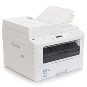 富士施乐 M268dw 无线黑白激光多功能一体机(打印 复印 扫描 双面)