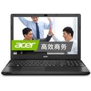 宏碁 TMP256-M-71TQ 15.6英寸笔记本(i7-4510U 4G 500G 7200转 核芯显卡 Win7 蓝牙)黑色