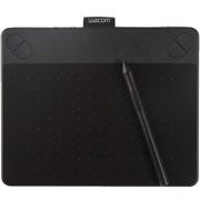 和冠 CTH-490/K0 Intuos Art S数位板 黑色 手写板、手绘板、绘画板