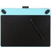 和冠 CTH-690/B1-C Intuos Comic M数位板 蓝色 手写板、手绘板、绘图板
