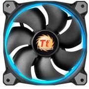 Thermaltake Riing 12cm RGB 风扇(风扇*3/256色/液压轴承/强化减震系统/静音技术/LED导光圈)