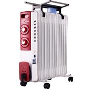 长城 H型13片电热油汀取暖器/电暖器/电暖气