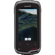 佳明 Monterra GPS北斗车载户外导航 安卓 GIS户外采集测绘 测面积4英寸彩色触摸屏