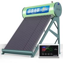四季沐歌 电龙 太阳能热水器产品图片主图