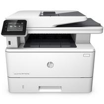 惠普  LaserJet Pro MFP M427dw 激光多功能一体机 (双面打印 复印 扫描)产品图片主图