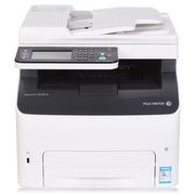 富士施乐 DocuPrint CM228fw 彩色无线多功能一体机 (打印、复印、扫描、传真、WIFI)