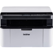 兄弟 DCP-1608 黑白激光多功能一体机 (打印、复印、扫描)