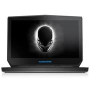 外星人 ALW13ER-2708S 13英寸游戏本 (I7-5500U 8G 256G+128G SSD GTX960M 2GB独显 WIN8.1)银
