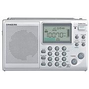 山进 ATS-405 多波段专业短波收音机