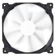 追风者 PH-F140SP_WLED 14公分电脑液压轴承机箱风扇/高风压/大风量/低噪音/可开关LED灯/白色