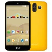 LG AKA(H778)移动联通4G手机 黄小帝