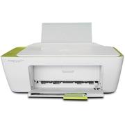 惠普 DeskJet 2138 惠省系列彩色喷墨打印一体机 (打印 扫描 复印)