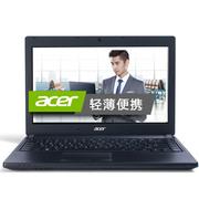 宏碁 TMP633 13.3英寸笔记本(i5-3230M 4G 500G 7200转 指纹识别 win7专业版)