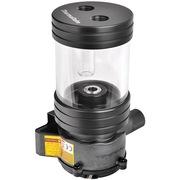 "Thermaltake 一体式水箱水泵Pacific PR11(120ml/壁厚6mm/防震支架/标准G1/4""接口)"