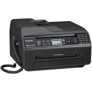 松下 KX-MB1667CNB 网络多功能一体机(传真 打印 复印 扫描)