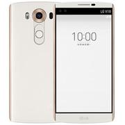 LG V10( H968)玫金白 国际版 移动联通双4G手机 双卡双待