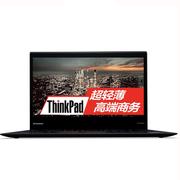 ThinkPad X1 Carbon (20BTA0S5CD) 14英寸超极本(i7-5500U 8G 512GB SSD Win10Pro 64位)