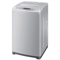 海尔 (Haier)XQB70-M1269S 7公斤全自动波轮洗衣机(灰色)产品图片主图