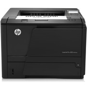 惠普  LaserJet Pro M401dne 激光打印机