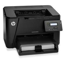 惠普 LaserJet Pro M202n激光打印机产品图片主图
