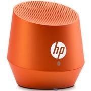 惠普 G3Q05AA S6000橙色蓝牙迷你音箱