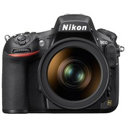 尼康 D810单反机身+AF-S 24-120mm f/4G ED VR镜头