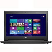 戴尔 灵越 Ins15CR-4528B 15.6英寸笔记本电脑(i5-5200U/4G/500G/GT820M/Win8/黑色)