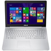 华硕 ZenBook Pro UX501JW UHD版 15.6英寸笔记本(I7-4720HQ/16G/512G/GTX960M/Win8/