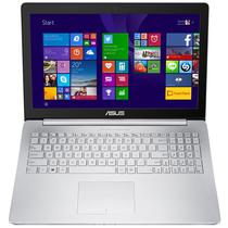 华硕 ZenBook Pro UX501JW UHD版 15.6英寸笔记本(I7-4720HQ/16G/512G/GTX960M/Win8/产品图片主图