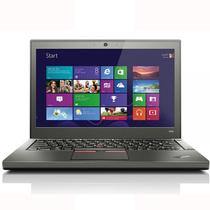 ThinkPad X250 20CLA144CD 12.5英寸笔记本(i5-5200U/4G/500G/集显/Win7/黑色)产品图片主图