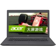 宏碁 E5-773G-78S1 17.3英寸游戏本(i7-6500U 8G 8G SSHD+1T 940M 4G 1920*1080 win10)