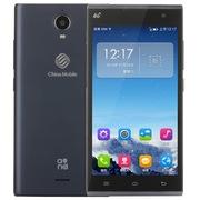 中国移动 A1(M623C)星空灰 移动4G手机