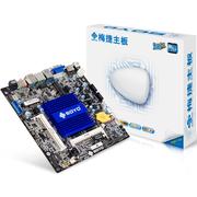 梅捷 SY-Thin Mini N3150 四核 主板(Intel Braswell/CPU Onboard)