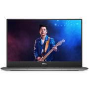 戴尔 XPS 13-9350-D1508 13.3英寸微边框笔记本 (i5-6200U 4G 128GSSD Win10)银